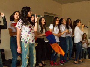 Armenia performance